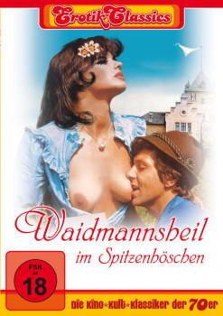 Waidmannsheil im Spitzenhöschen – německý porno film