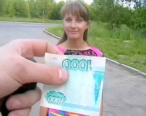 Rychlý prachy z Ruska 4