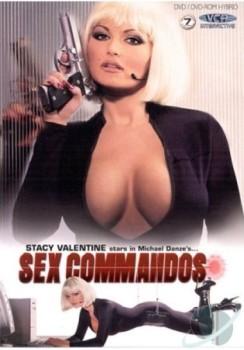 Sex Commandos – americký porno film
