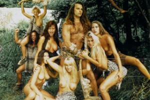 Homo erectus (1996) – celý pornofilm (český dabing)