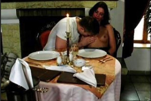 Jessica Fiorentina ošoustá svého milého v restauraci